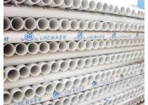 PVC排水管材